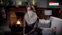 Behind the Scenes with Andrea McLean - 12 Christmas Questions