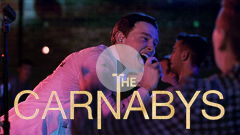 The Carnabys - Where I'd Rather Be // The Live Sessions