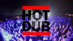 Hot Dub Time Machine at London Wonderground 2014 - BEST. PARTY. EVER.