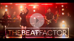 The Beat Factor International Event, Wedding and Party Band Promo 2015